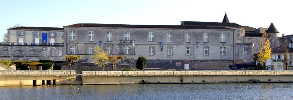 Baron Otard, Cognac maison