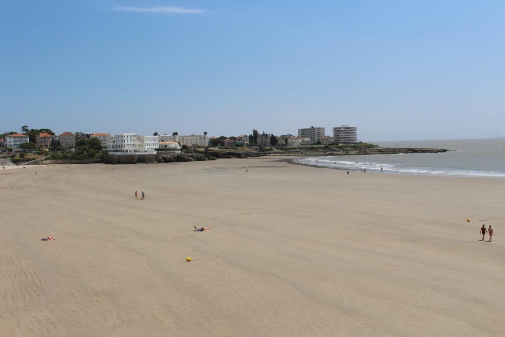 Pontaillac Beach, Royan