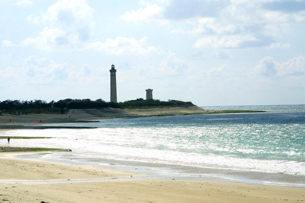 Authentic Charente beach holidays