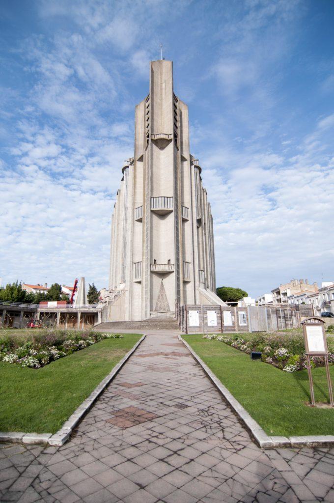 Notre Dame Church, Royan